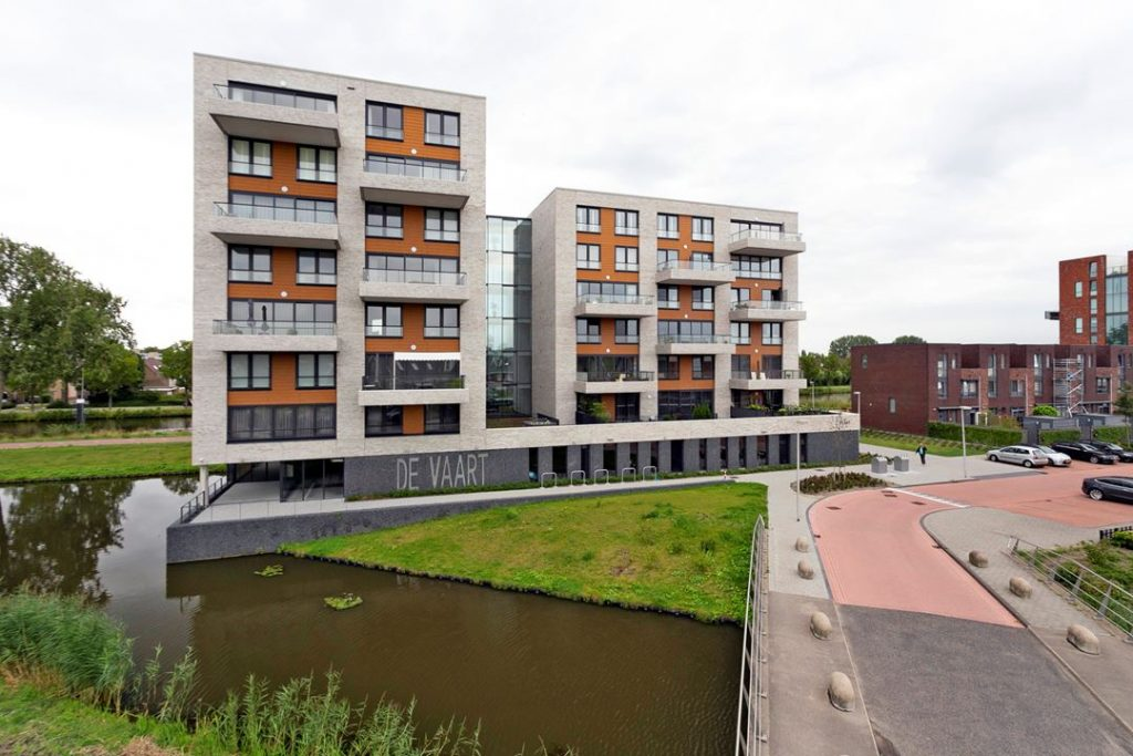 Trappenhuizen schoonmaken Haarlem